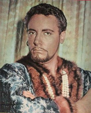 Mario Del Monaco as Otello, 1958 (www.liveinternet.ru)