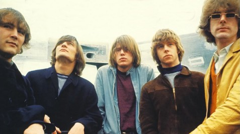 American Folk-Rock Bank: The Byrds