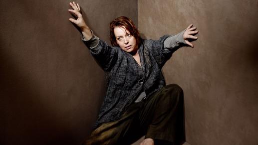 Nina Stemme as Elektra (Metropolitan Opera)