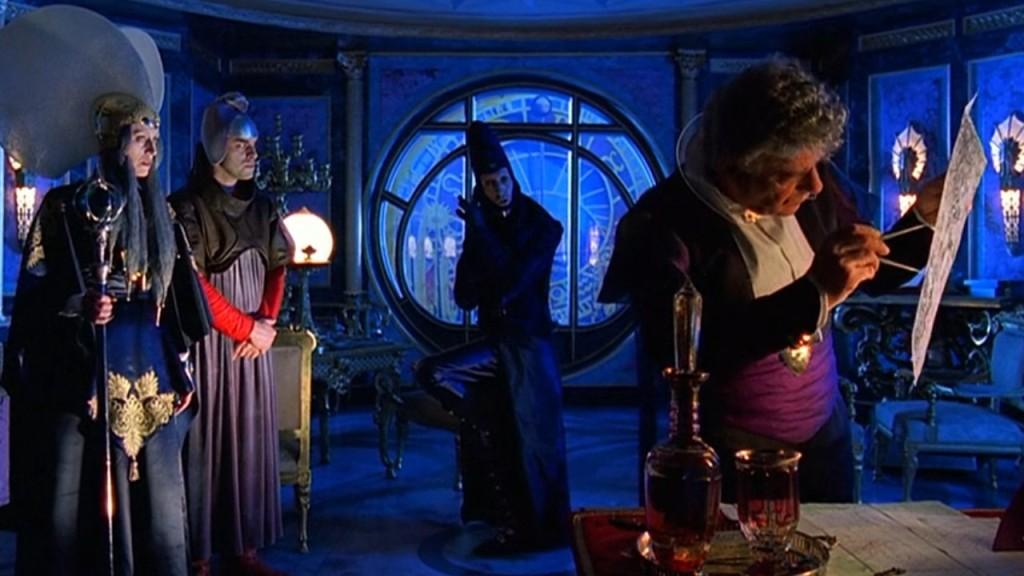 Will Face Fear' Mind-Killing Little Deaths 'Dune' (Part Four)